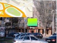 Экран №100891 в городе Одесса (Одесская область), размещение наружной рекламы, IDMedia-аренда по самым низким ценам!