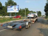 Билборд №100958 в городе Балта (Одесская область), размещение наружной рекламы, IDMedia-аренда по самым низким ценам!