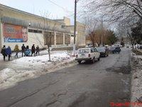 Билборд №100982 в городе Татарбунары (Одесская область), размещение наружной рекламы, IDMedia-аренда по самым низким ценам!