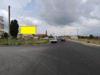 Билборд №101055 в городе Белгород-Днестровский (Одесская область), размещение наружной рекламы, IDMedia-аренда по самым низким ценам!