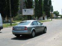 Билборд №101057 в городе Белгород-Днестровский (Одесская область), размещение наружной рекламы, IDMedia-аренда по самым низким ценам!