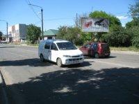 Билборд №101058 в городе Белгород-Днестровский (Одесская область), размещение наружной рекламы, IDMedia-аренда по самым низким ценам!