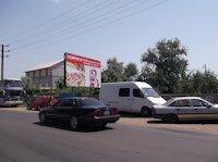 Билборд №101061 в городе Затока (Одесская область), размещение наружной рекламы, IDMedia-аренда по самым низким ценам!