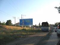 Билборд №101063 в городе Затока (Одесская область), размещение наружной рекламы, IDMedia-аренда по самым низким ценам!
