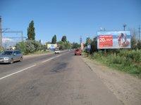 Билборд №101066 в городе Затока (Одесская область), размещение наружной рекламы, IDMedia-аренда по самым низким ценам!
