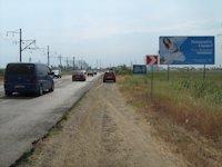 Билборд №101069 в городе Затока (Одесская область), размещение наружной рекламы, IDMedia-аренда по самым низким ценам!