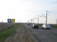 Билборд №101072 в городе Затока (Одесская область), размещение наружной рекламы, IDMedia-аренда по самым низким ценам!