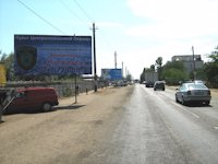 Билборд №101073 в городе Затока (Одесская область), размещение наружной рекламы, IDMedia-аренда по самым низким ценам!