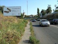 Билборд №101080 в городе Каролино-бугаз (Одесская область), размещение наружной рекламы, IDMedia-аренда по самым низким ценам!
