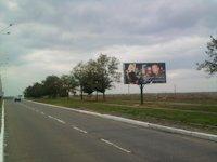 Билборд №101186 в городе Южный (Одесская область), размещение наружной рекламы, IDMedia-аренда по самым низким ценам!