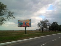 Билборд №101187 в городе Южный (Одесская область), размещение наружной рекламы, IDMedia-аренда по самым низким ценам!