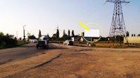 Билборд №101188 в городе Овидиополь (Одесская область), размещение наружной рекламы, IDMedia-аренда по самым низким ценам!