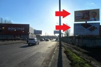 Билборд №104732 в городе Одесса (Одесская область), размещение наружной рекламы, IDMedia-аренда по самым низким ценам!