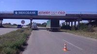 Арка №104929 в городе Одесса (Одесская область), размещение наружной рекламы, IDMedia-аренда по самым низким ценам!