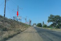 Билборд №104966 в городе Затока (Одесская область), размещение наружной рекламы, IDMedia-аренда по самым низким ценам!