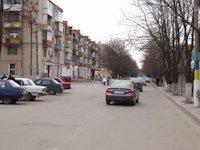 Ситилайт №105863 в городе Павлоград (Днепропетровская область), размещение наружной рекламы, IDMedia-аренда по самым низким ценам!