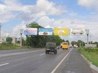 Билборд №106043 в городе Одесса (Одесская область), размещение наружной рекламы, IDMedia-аренда по самым низким ценам!