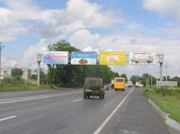 Билборд №106044 в городе Одесса (Одесская область), размещение наружной рекламы, IDMedia-аренда по самым низким ценам!