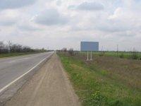 Билборд №10616 в городе Запорожье трасса (Запорожская область), размещение наружной рекламы, IDMedia-аренда по самым низким ценам!