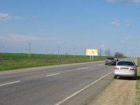 Билборд №10617 в городе Запорожье трасса (Запорожская область), размещение наружной рекламы, IDMedia-аренда по самым низким ценам!