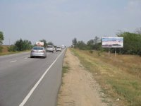 Билборд №10618 в городе Запорожье трасса (Запорожская область), размещение наружной рекламы, IDMedia-аренда по самым низким ценам!