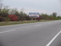 Билборд №10619 в городе Запорожье трасса (Запорожская область), размещение наружной рекламы, IDMedia-аренда по самым низким ценам!