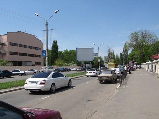 Бэклайт №106336 в городе Черноморск(Ильичевск) (Одесская область), размещение наружной рекламы, IDMedia-аренда по самым низким ценам!