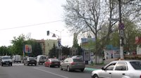 Ситилайт №106393 в городе Черноморск(Ильичевск) (Одесская область), размещение наружной рекламы, IDMedia-аренда по самым низким ценам!