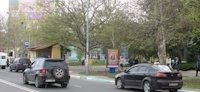 Ситилайт №106403 в городе Черноморск(Ильичевск) (Одесская область), размещение наружной рекламы, IDMedia-аренда по самым низким ценам!