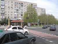Ситилайт №106408 в городе Черноморск(Ильичевск) (Одесская область), размещение наружной рекламы, IDMedia-аренда по самым низким ценам!