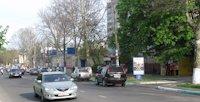 Ситилайт №106409 в городе Черноморск(Ильичевск) (Одесская область), размещение наружной рекламы, IDMedia-аренда по самым низким ценам!