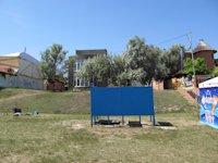 Турникет №106432 в городе Черноморск(Ильичевск) (Одесская область), размещение наружной рекламы, IDMedia-аренда по самым низким ценам!