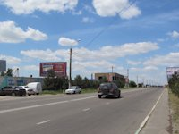 Билборд №106450 в городе Черноморск(Ильичевск) (Одесская область), размещение наружной рекламы, IDMedia-аренда по самым низким ценам!