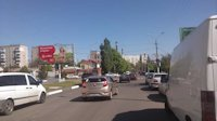 Билборд №106455 в городе Черноморск(Ильичевск) (Одесская область), размещение наружной рекламы, IDMedia-аренда по самым низким ценам!