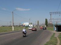 Билборд №106465 в городе Черноморск(Ильичевск) (Одесская область), размещение наружной рекламы, IDMedia-аренда по самым низким ценам!