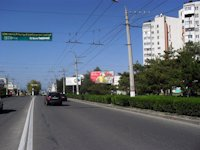 Билборд №10679 в городе Севастополь (АР Крым), размещение наружной рекламы, IDMedia-аренда по самым низким ценам!