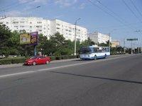 Билборд №10680 в городе Севастополь (АР Крым), размещение наружной рекламы, IDMedia-аренда по самым низким ценам!