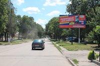 Билборд №107548 в городе Прилуки (Черниговская область), размещение наружной рекламы, IDMedia-аренда по самым низким ценам!