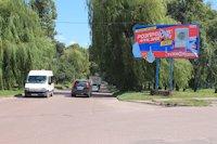 Билборд №107550 в городе Прилуки (Черниговская область), размещение наружной рекламы, IDMedia-аренда по самым низким ценам!
