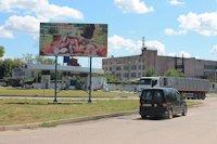 Билборд №107551 в городе Прилуки (Черниговская область), размещение наружной рекламы, IDMedia-аренда по самым низким ценам!