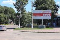 Билборд №107571 в городе Прилуки (Черниговская область), размещение наружной рекламы, IDMedia-аренда по самым низким ценам!