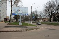 Билборд №107574 в городе Прилуки (Черниговская область), размещение наружной рекламы, IDMedia-аренда по самым низким ценам!