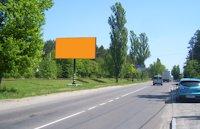 Билборд №109338 в городе Ирпень (Киевская область), размещение наружной рекламы, IDMedia-аренда по самым низким ценам!