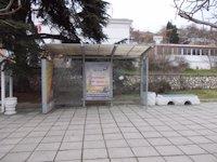 Ситилайт №11177 в городе Севастополь (АР Крым), размещение наружной рекламы, IDMedia-аренда по самым низким ценам!
