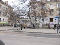 Ситилайт №11180 в городе Севастополь (АР Крым), размещение наружной рекламы, IDMedia-аренда по самым низким ценам!