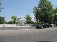 Ситилайт №11181 в городе Севастополь (АР Крым), размещение наружной рекламы, IDMedia-аренда по самым низким ценам!