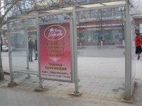 Ситилайт №11187 в городе Севастополь (АР Крым), размещение наружной рекламы, IDMedia-аренда по самым низким ценам!
