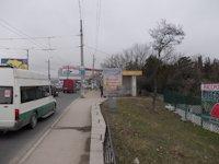 Ситилайт №11237 в городе Севастополь (АР Крым), размещение наружной рекламы, IDMedia-аренда по самым низким ценам!