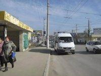 Ситилайт №11238 в городе Севастополь (АР Крым), размещение наружной рекламы, IDMedia-аренда по самым низким ценам!