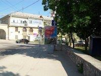Ситилайт №11239 в городе Севастополь (АР Крым), размещение наружной рекламы, IDMedia-аренда по самым низким ценам!